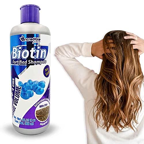 dariseb shampoo fabricante Incredible