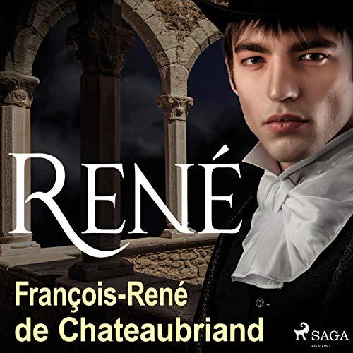 René audiobook cover art