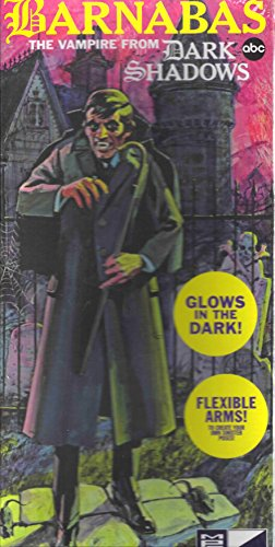 Dark Shadows-Barnabus