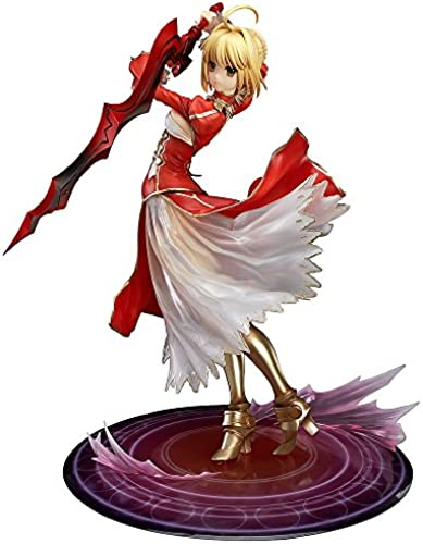 Fate   EXTRA Saber Extra (1 7 scale ATBC-PVC Painted)