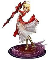 Fate/EXTRA セイバーエクストラ 1/7スケール ATBC-PVC製 塗装済み完成品フィギュア 再販分