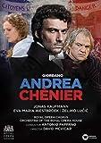 Giordano: Andrea Chénier [DVD]