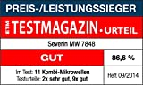 Severin MW 7848 - 9