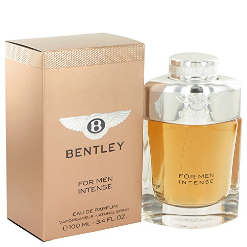 Cologne Outlet ☆ Free Shipping Dedication for Men 3.4 oz Eau De Colog Spray Bentley Parfum Intense