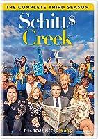 Schitt's Creek Season 3 DVD