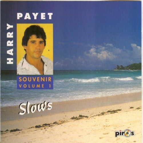 Harry Payet