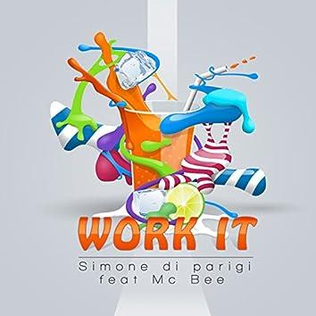 Work It (feat. Mc Bee)