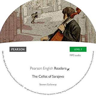 Level 3: The Cellist of Sarajevo MP3 for Pack