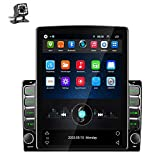 Best Wifi Radios - Double Din Car Stereo Android Head Unit 9.7 Review