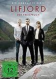 Lifjord - Der Freispruch - Staffel 1+2 (5 DVDs) (exklusiv bei Amazon.de) [Limited Edition]