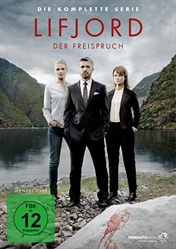 Staffel 1+2 (Limited Edition) (exklusiv bei Amazon.de) (5 DVDs)