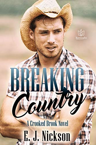 Breaking Country (Crooked Brook)