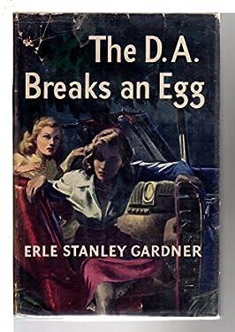 The D.A. breaks an egg (A Morrow mystery)