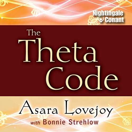 The Theta Code cover art