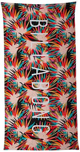 BILLABONG Lie Down Pareo, Multicolor (Palm 131), One Size (Tamaño del Fabricante:U) para Mujer