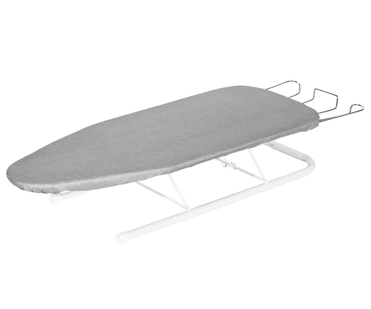 STORAGE MANIAC Tabletop Ironing Metallic