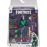 フォートナイト DJヨンダー おもちゃ フィギュア 人形 Fortnite DJ Yonder 15cm [並行輸入品]