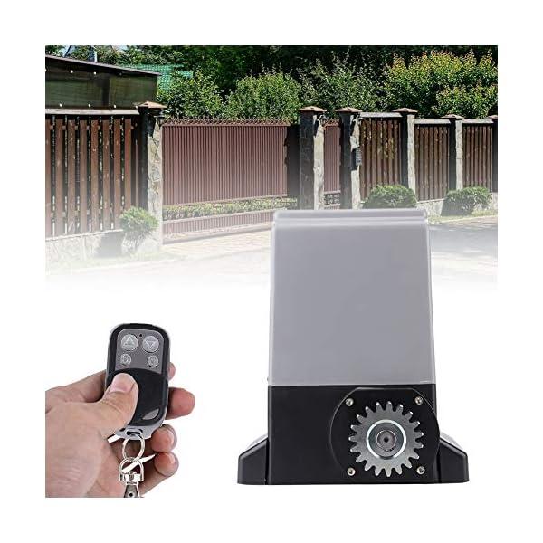 Abridor-de-Puerta-Automtico-de-Infrarrojos-Lmite-de-220V-50Hz-Control-Remoto-Deslizante-Abridor-de-Puerta-Inteligente-Impermeable-Villa-Calzada-Puerta-de-Seguridad-Abridor-Motor-Kit-Hardware550W