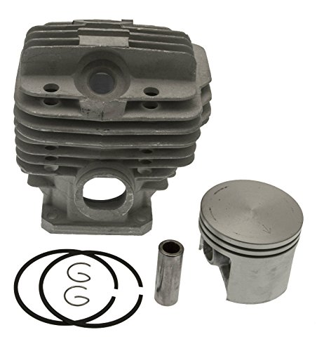 MothAr Cylinder Piston Kit for STIHL 044 MS 440 Chainsaws 1128 020 1227