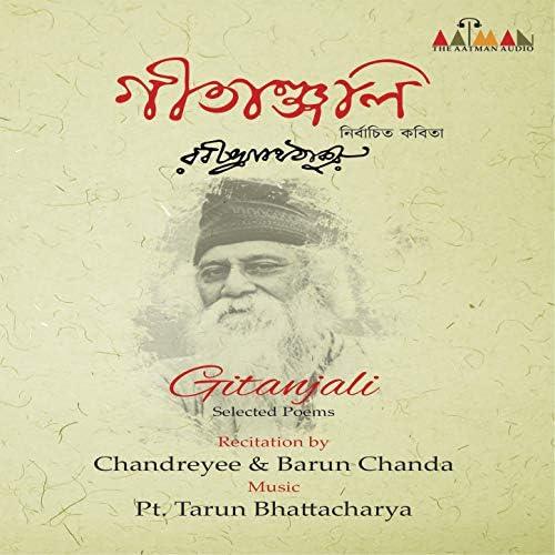 Chandreyee & Barun Chanda
