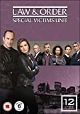 Law and Order - Special Victims Unit: Season 12 [Region 2]