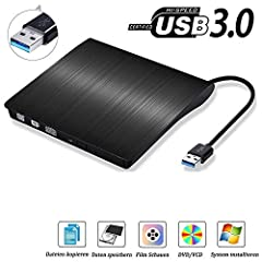 USB3.0 externes CD