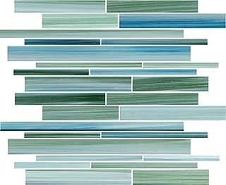 Best random strip glass mosaic tile Reviews