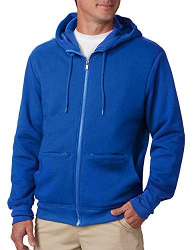 Just Hiker Hoodies Travel Space Cotton Sweatshirt Cozy Sweater Pullover Sportswear