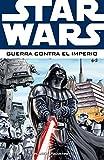 Star Wars En guerra contra el imperio nº 02/02 (Star Wars: Cómics Leyendas)