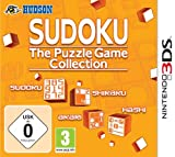 SUDOKU - The Puzzle Game Collection [Importación alemana]