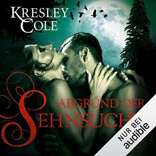 Abgrund der Sehnsucht     Immortals 15              By:                                                                                                                                 Kresley Cole                               Narrated by:                                                                                                                                 Ulrike Kapfer                      Length: 15 hrs and 1 min     Not rated yet     Overall 0.0