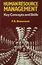 Best human resource management key concepts and skills Reviews