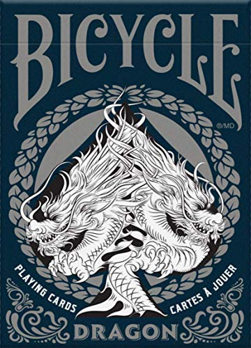 Bicycle Playing Cards 4