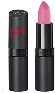 Rimmel London Lasting Finish Kate Collection Pink Rose 34