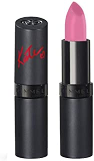 Rimmel London Lasting Finish Kate Collection Pink Rose 34