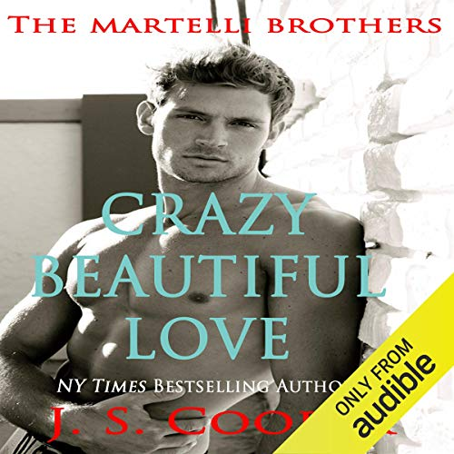 Couverture de Crazy Beautiful Love