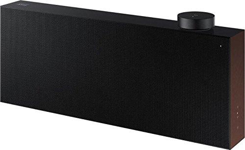 SAMSUNG VL550/EN Multiroom AKG Bluetooth Lautsprecher, schwarz