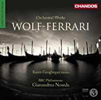 Orchestral Works by VARIOUS ARTISTS (2009-03-31)