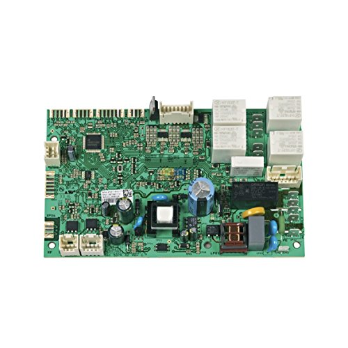 Electrolux AEG 807707505 8077075052 ORIGINAL Elektronik Leistungselektronik Platine Steuerung programmiert Backofen Herd Elektroherd auch Küppersbusch IKEA Progress