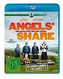 Die Blu-ray zu Angel's Share - Ein Schluck für die Engel bei Amazon