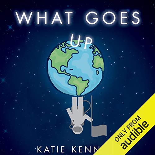 What Goes Up cover art