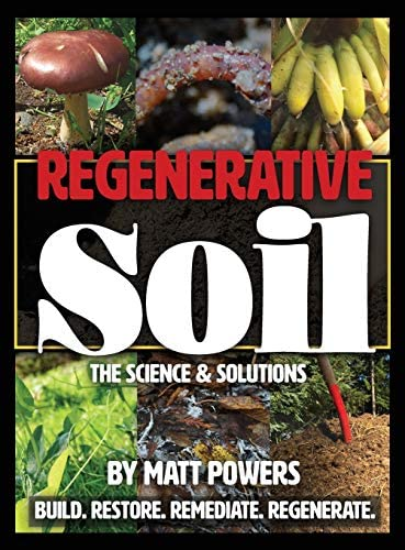 Regenerative Soil The Science and Solutions product image