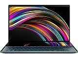 "9th Gen Intel Core i7-9750H 2.60GHz Processor (upto 4.50 GHz, 12 MB SmartCache, 6-Cores) ; NVIDIA RTX 2060 6GB GDDR6 Dedicated Graphics, VR Ready 16GB DDR4 ; 802.11ac Wifi, Bluetooth, 720p HD Webcam, Backlit Keyboard 15.6"" 4K UHD (3840x2160) Touch Di..."