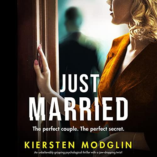 Couverture de Just Married
