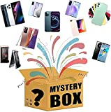 Mystery Box Electronic,Lucky Boxes Mystery Blind Box, Super Costeffective, Random Style, Heartbeat, Excellent Value for Money, First Come First Served, Give Yourself A Surprise, Or As A Gift to Others