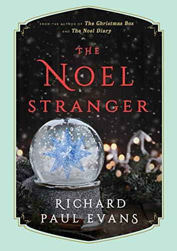 The Noel Stranger (The Noel Collection)