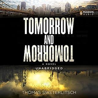 Tomorrow and Tomorrow audiobook cover art