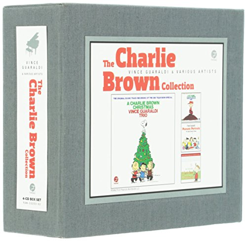 The Charlie Brown Collection (Guaraldi)
