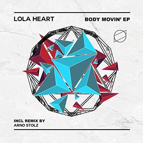 Lola Heart
