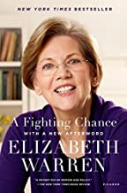 A Fighting Chance Reprint edition by Warren, Elizabeth (2015) Paperback